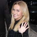 Hayden Panettiere Is All Smiles On <em>Good Morning America</em>