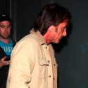 Sean Penn Has Rare Night Out On The Town In Beverly Hills