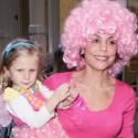 Bethenny Frankel Dresses Up With Daughter Bryn