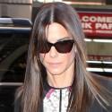 Sandra Bullock Promotes <em>Gravity</em> In New York City