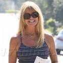 Goldie Hawn Still Hot At 67!