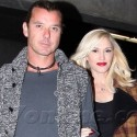 Gwen Stefani And Gavin Rossdale Head To A Doctor's Appointment