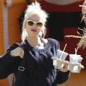 Pregnant Gwen Stefani, Gavin Rossdale And Boys Have Day Of Fun In Lake Arrowhead