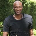 Lamar Odom Is Looking Better