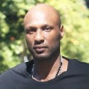 Lamar Odom Looks Emaciated Amid Reports He's Smoking Crack