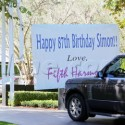 Simon Cowell Gets Pranked On His Birthday