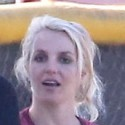 Britney Spears Check Out Her Son's Soccer Game