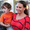 Brooke Mueller Gets Her Boys Back