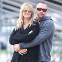 Heidi Klum Cozies Up With Boyfriend