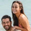 Jesse Metcalfe And Girlfriend Heat Up Cancun