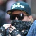 Madonna's Kids Act Silly After Sitting Through Kabbalah