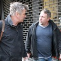 Alec Baldwin Gets Into Yet Another Confrontation With A Reporter