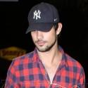 Taylor Lautner Gets Gas After Hanging With Kristen Stewart