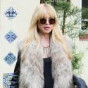 Pregnant Rachel Zoe Steps Out With Her Son Skyler