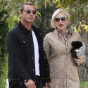 Gwen Stefani And Gavin Rossdale Head To Therapy