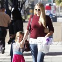 Celebs Attend The Baby2Baby Bash With Jessica Alba