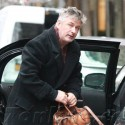 Alec Baldwin And Josh Duhamel Are Mr. Moms With Their Babies