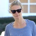 Gwyneth Paltrow Runs Errands In Beverly Hills