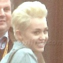 Miley's Got Mile-High Hair