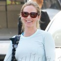 Emily Blunt And Teresa Palmer Are About To Pop