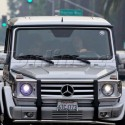 Hilary Duff And Mike Comrie Go For A Drive After Separation