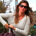 Gisele Is NOT Watching The Super Bowl