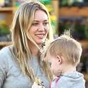 Hilary Duff, Regular Mom