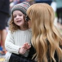 Rachel Zoe Spends The Day With Her Adorable Son