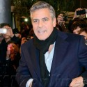 Stars Attend <em>Monuments Men</em> Premiere In Italy