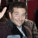 Bradley Cooper Premieres <em>American Hustle</em> In Paris
