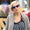 Elsa Pataky Goes Grocery Shopping