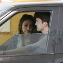Mila Kunis And Ashton Kutcher Have A Hot Date
