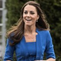 Kate Middleton And Prince Harry Make Appearances In The U.K.