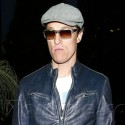 Matthew McConaughey Goes To The Dentist