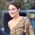 Stars At The <em>Divergent</em> Premiere