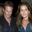 Cindy Crawford And Rande Gerber Have Date Night