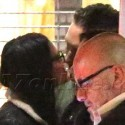 Demi Moore Makes Out With Her New Boy Toy