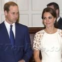Kate Middleton And Prince William End Royal Tour
