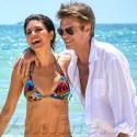 Lisa Rinna And Harry Hamlin Vacation In Mexico