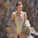 Vanessa Paradis Sizzles In Sexy Photo Shoot