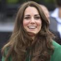 Kate Middleton Debunks Pregnancy Rumors
