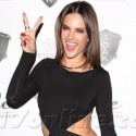 Alessandra Ambrosio Parties Hardy On Her Birthday