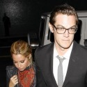 Ashley Tisdale And Christopher French Celebrate His Birthday