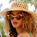 Beyonce And Jay Z Enjoy A Tropical Vacay