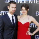 The Stars Of Divergent Are Red Hot At The Film's Madrid Premiere