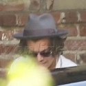 Harry Styles Heads Out On Tour