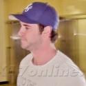 Liam Hemsworth Leaves LAX