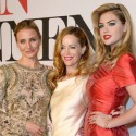The Women Of <em>The Other Woman</em> Hit The Red Carpet
