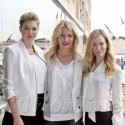 The Other Woman Stars Dazzle Down Under