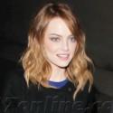 Emma Stone Is All Smiles After Appearance On <em>Jimmy Kimmel Live</em>